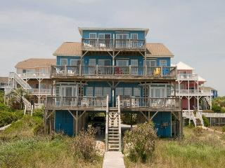 Beach Bingo East, Emerald Isle