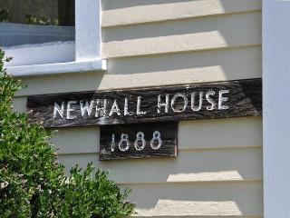Historic Newhall House at Rosario, Eastsound