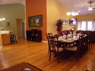 Vacation Rental in Guerneville, Sonoma County, CA