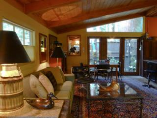The Knot Hole, Cazadero Ca, Creek and Privacy