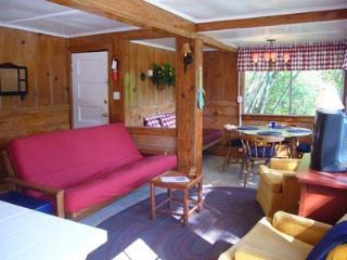 Summerhome Park Cabin 4, Forestville