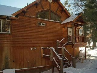 Beary Log Retreat   #907 ~ RA46161, Big Bear Region