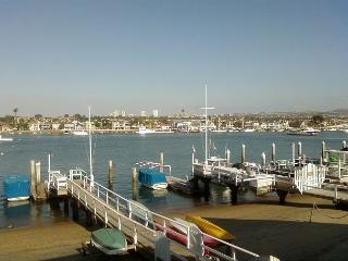 Refurnished Bayfront Condo! Near Balboa Island! Bay Views! (68159)