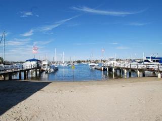 Sunny Bay Beach!