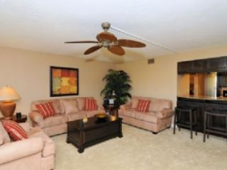 Firethorn 821, Siesta Key