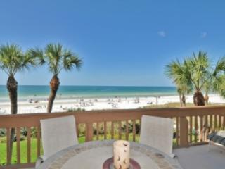 Firethorn 332, Siesta Key