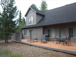 Ski Specials Sunriver Home with Bonus Room and Flat Screen TV Near Store