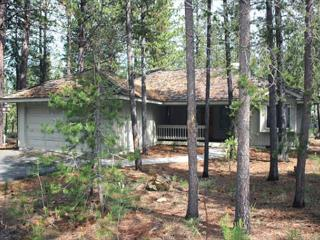 Family Fun Sunriver Home with Large Deck and Hot Tub Near the Village
