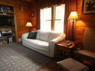 Brookdale Cabin, Stowe