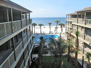 Charming and Beachy Beachside Condo ~ Bender Vacation Rentals