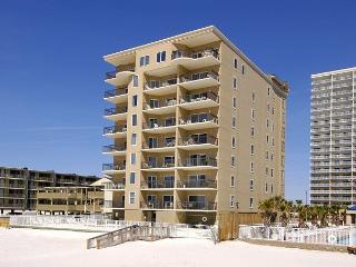 Legacy 503 ~ Charming Beach Condo, Gulf Shores
