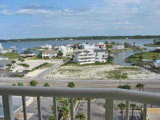 West Corner Beachfront Condo ~Bender Vacation Rentals