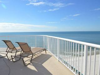 Penthouse with Wraparound Balcony~Bender Vacation Rentals