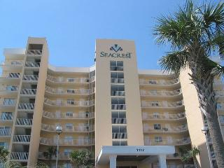 Perfect Gulf Front Location Awesome View, Gulf Shores