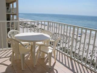 Beachfront Condo with Amazing views ~ Bender Vacation Rentals