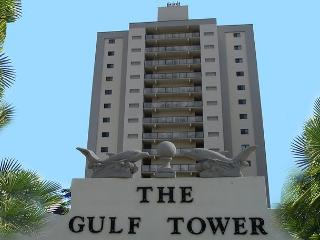 Gulf Tower 9D ~ Splendid Beach Condo, Gulf Shores
