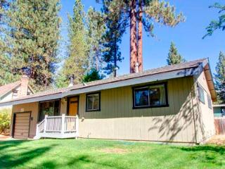 Affordable and Stylish South Lake Cabin ~ RA699, South Lake Tahoe