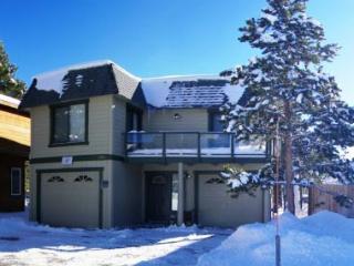 Tahoe Keys Home with Hot Tub ~ RA903, South Lake Tahoe