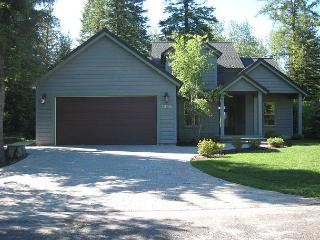 Hunters Lodge- Luxury Home located in Spring Mountain Ranch with amenities., McCall