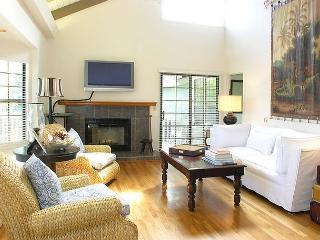 Hale Kohea: Comfortable, Tommy Bahama Furnished Home!, Princeville