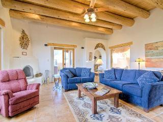 Dream House, Taos