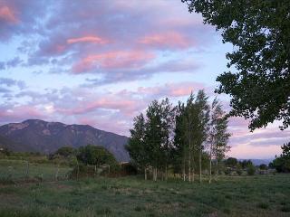 Casa De La Valle Luna, Taos