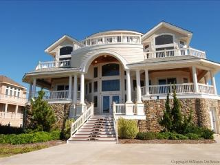 Stairway to Heaven- Oceanfront in Pine Island