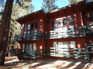 3861 Saddle Road, 19, South Lake Tahoe