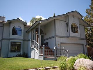 596 Danube Drive, South Lake Tahoe