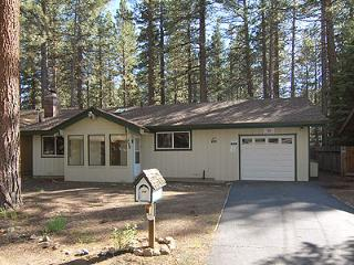 776 Patricia Lane, South Lake Tahoe