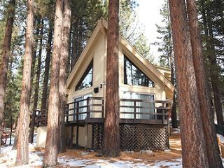 1360 Knoll Lane, South Lake Tahoe