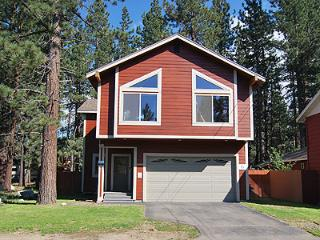 2288 Barton Avenue, South Lake Tahoe