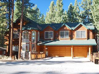 2460 Lupine Trail, South Lake Tahoe