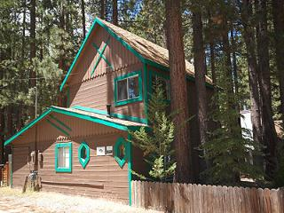 2661 Knox Avenue, South Lake Tahoe