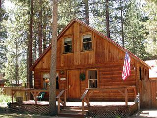 2921 Freel Peak, South Lake Tahoe