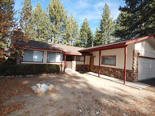 2945 Pinewood Drive, South Lake Tahoe