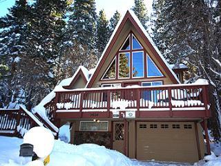 3614 Saddle Road, South Lake Tahoe