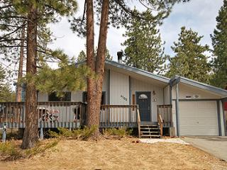 4100 Azure Avenue, South Lake Tahoe