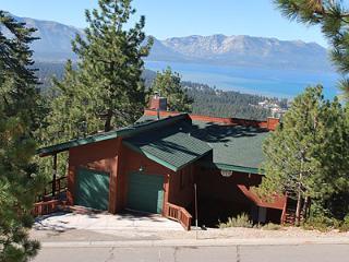 4192 Saddle Road, South Lake Tahoe