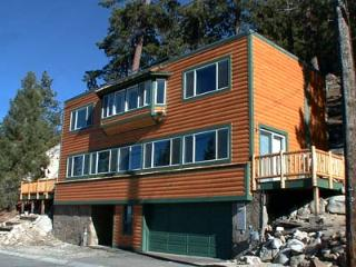 4221 Saddle Road, South Lake Tahoe