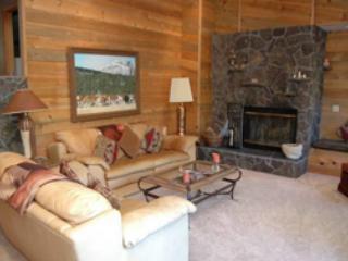 Golf Home 255, Black Butte Ranch