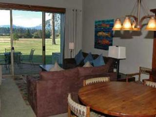 Lodge Condo 021, Black Butte Ranch