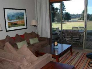 Lodge Condo 022, Black Butte Ranch