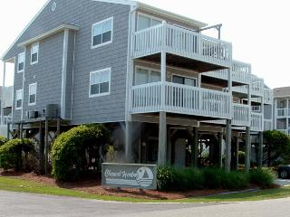 Channel Harbor B2 - Dodl, Ocean Isle Beach