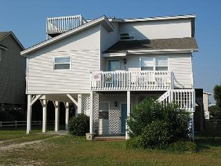 Duneside Drive 005 - Hi Sea - Shelton, Ocean Isle Beach