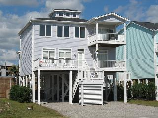 East First Street 053 - The Purple Palace, Ocean Isle Beach