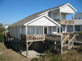 East First Street 192 - Endless Summer - Acker, Ocean Isle Beach
