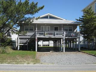 East First Street 195 - Gray, Ocean Isle Beach