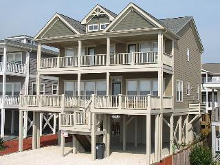 East First Street 389 - Borden, Ocean Isle Beach