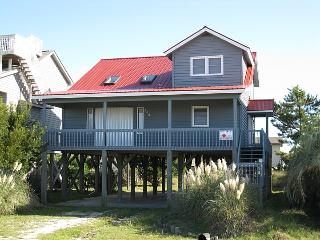 East Second Street 284 - Sea Haven - Terry, Ocean Isle Beach